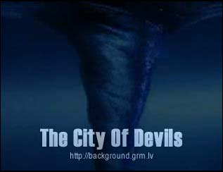 The City of Devils
