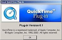 QuickTime Alternative 1.00