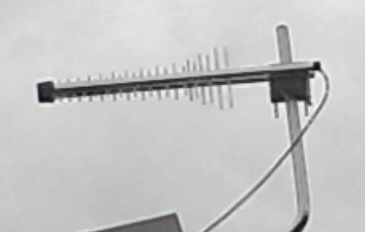 LMT 4G antena