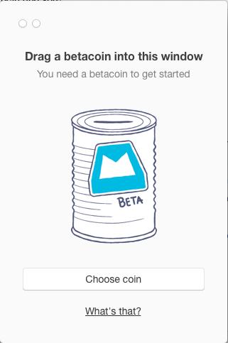 Mailbox Betacoin