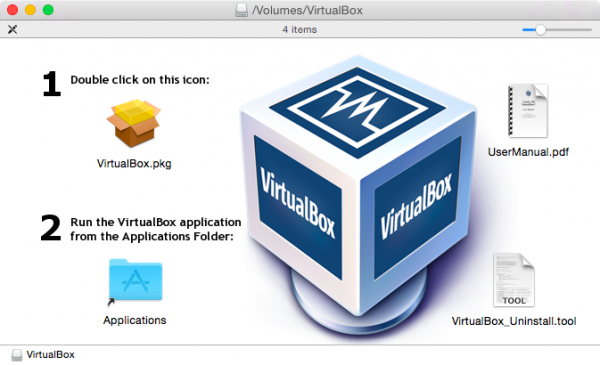 Virtualbox dmg