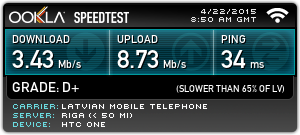 LMT 4G