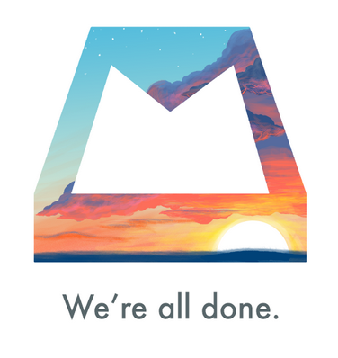 mailboxapp done