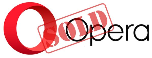 Opera sold